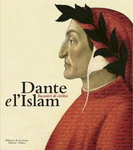 Copertina Dante e l'Islam