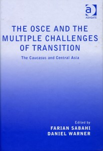 The OSCE and the Multiple Challenges of Transition