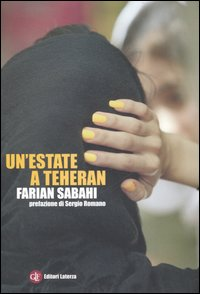 cover Un'estate a Teheran